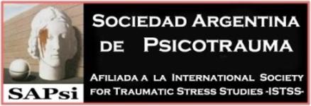 Logo of Campus Psicotrauma